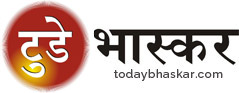 Today Bhaskar