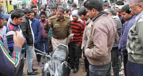 faridabad crime news