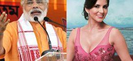 इंडिया को मोदी से ज्यादा एडवांस बनाएंगी सनी लियोनी: रामगोपाल वर्मा