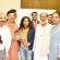 दिल्ली अंतर्राष्ट्रीय एयरपोर्ट पर विपुल गोयल ने साक्षी मलिक का किया स्वागत