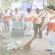 शहर को साफ सुथरा बनाने के लिए निगमायुक्त सोनल गोयल ने थामी झाडु