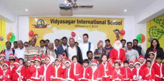 vidyasagar internatioanal school