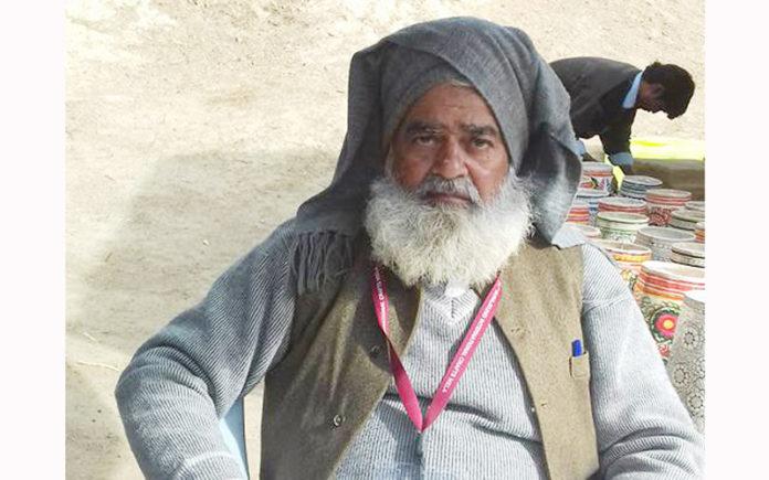 sardar hussain shilp guru