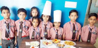 vidyasagar international school