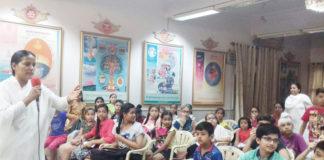 brahmakumari centre news,