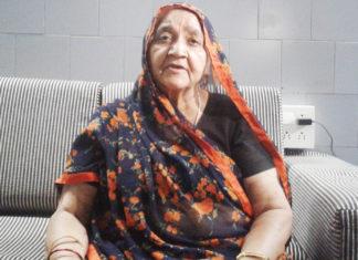 maya sharma faridabad