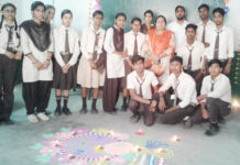 Karmabhoomi school faridabad