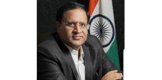 environment minister vipul goel