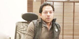 manmohan bhadana congress faridabad,
