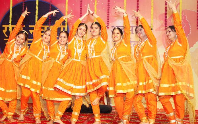 satyug darshan faridabad,