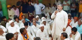 mandheer singh maan bsp leader,