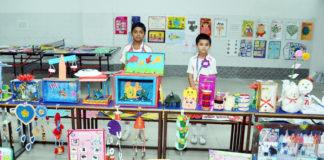 vidyasagar international school faridabad,