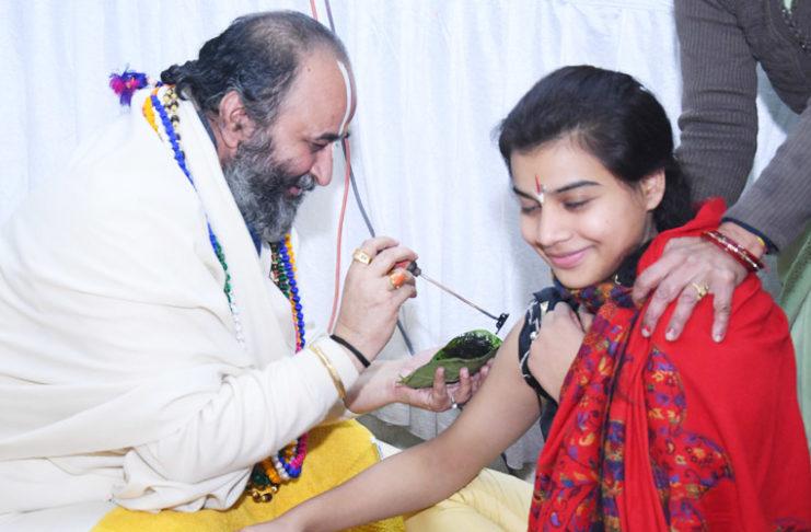 sidhdata ashram