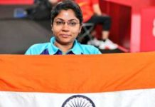 Bhavina patel